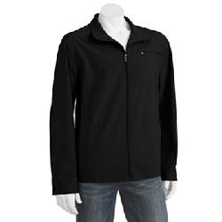 Woven Softshell Jacket - Men by Weathercast in Captain America: The Winter Soldier