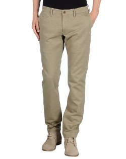 Casual Pants by Siviglia White in Horrible Bosses 2