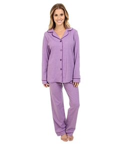 Classic Stretch PJ by BedHead in The Mindy Project