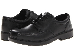 Kids Witton III Oxford Shoes by Umi in Sinister 2