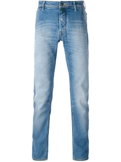 Straight Leg Denim Jeans by Jacob Cohen in The Best of Me