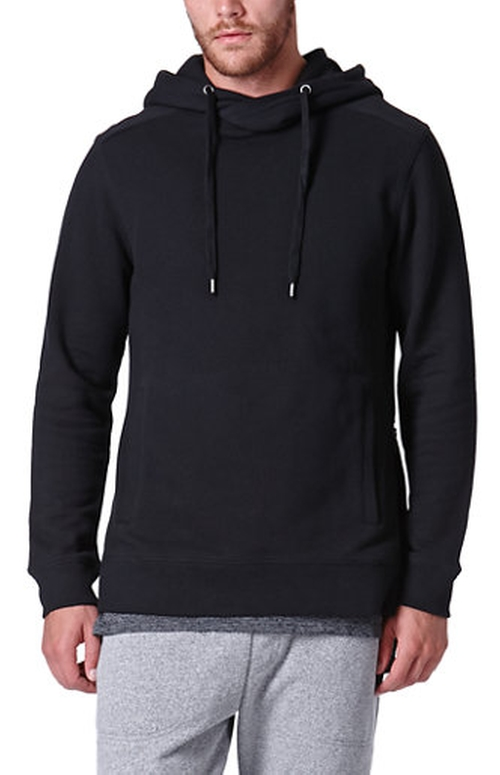 Nomad Pullover Hoodie by Reign+Storm in The Wolverine
