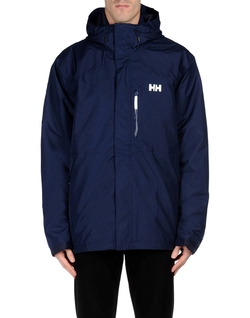 Squamish CIS Jacket by Helly Hansen in A Walk in the Woods