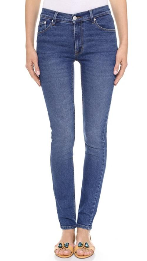 Kitty Skinny Jeans by RES Denim in If I Stay