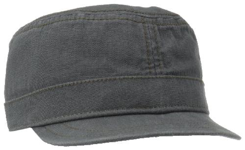 Men's Lieutenant Dan Cadet Hat by Goorin Bros. in Neighbors