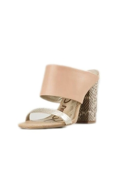 Yoselin Sandal Heels by Sam Edelman in Elementary