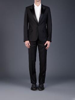 One Button Suit by Maison Martin Margiela in Lee Daniels' The Butler