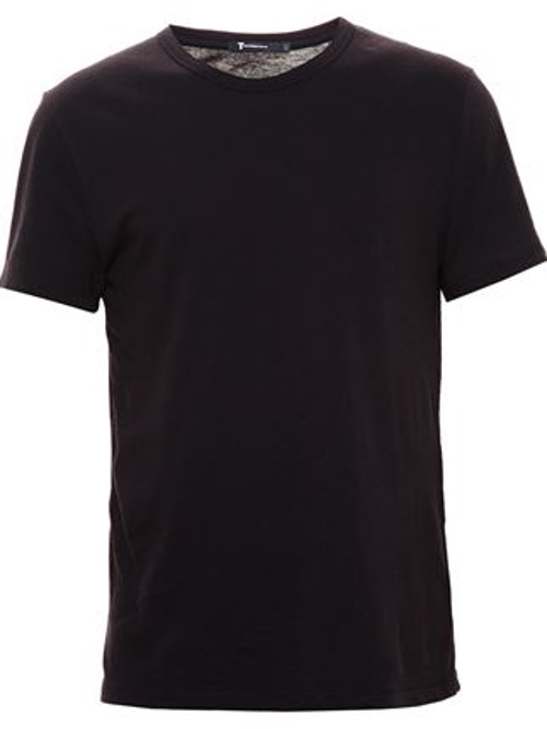 Soft Cotton T-Shirt by T by Alexander Wang in Unfriended