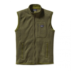 Better Sweater Vest by Patagonia in Silicon Valley