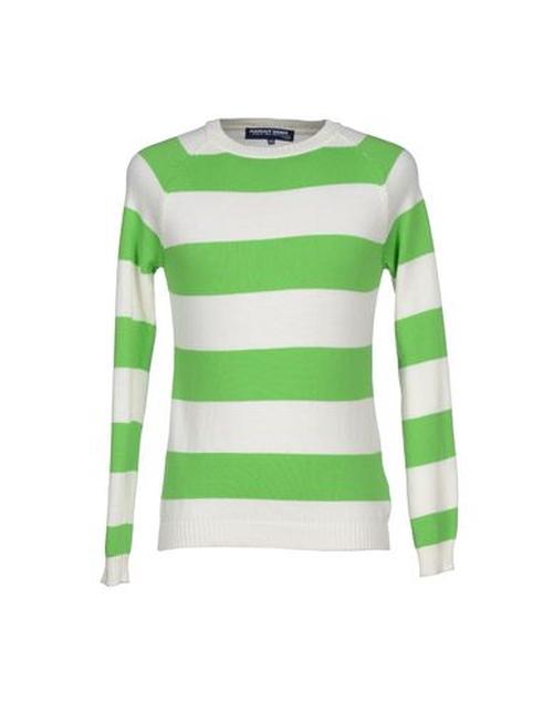 Stripe Sweater by (M) Mamuut Denim in The Fundamentals of Caring