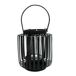 Cylinder Hanging Candle Lantern by WeGlow International in Insidious: Chapter 3