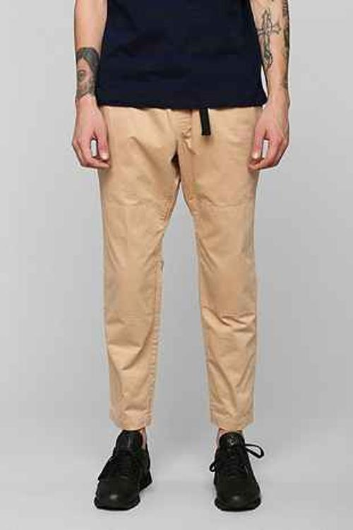 Cropped Pant by Vanishing Elephant in Horrible Bosses 2