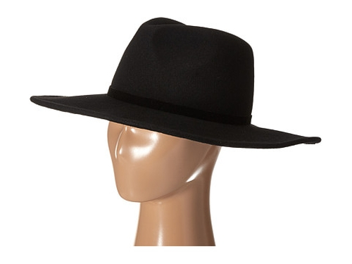 Wide Brim Hat by Vince Camuto in Hail, Caesar!