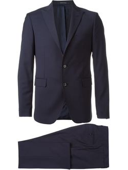 Two Piece Suit   by Tagliatore   in The Notebook