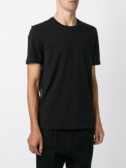 Contrast Hem T-Shirt by Maison Margiela in Ride Along 2