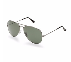 Aviator Sunglasses by Ray-Ban in War Dogs