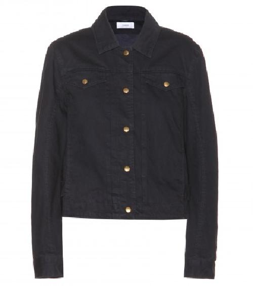 LINCOLN TERRACE DENIM JACKET by Closed in Transcendence