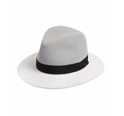 Floppy Brim Wool Fedora Hat by Rag & Bone in Keeping Up With The Kardashians