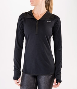 Running Hoodie by Nike in Keeping Up With The Kardashians