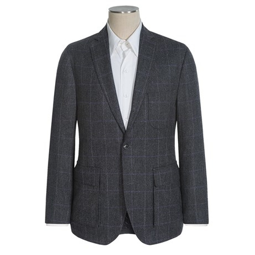 Raine Herringbone Sport Coat by Flynt in Love Actually