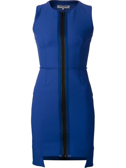 Zip Front Dress by Opening Ceremony in Horrible Bosses 2