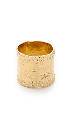 Francoise Ring by Aurelie Bidermann in The Women