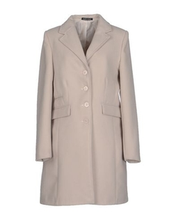 Single Breasted Coat by Mia in Arrow