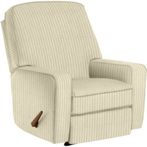 Swivel Glider Recliner by Best Chairs Inc. in Hall Pass