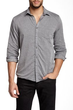 Flight Shirt by Gilded Age in Fast & Furious 6