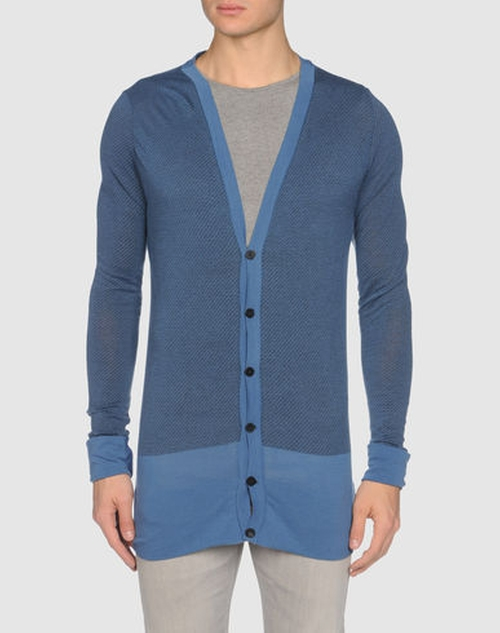 Jersey Cardigan by Marc Jacobs in The Intern