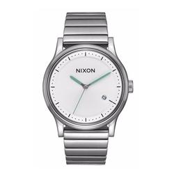 Station Bracelet Watch by Nixon in Designated Survivor