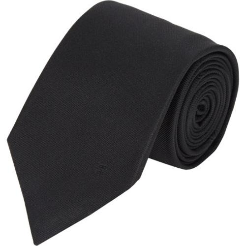Silk Twill Tie by GIVENCHY in Yves Saint Laurent