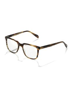 NDG I Fashion Glasses by Oliver Peoples in About Last Night