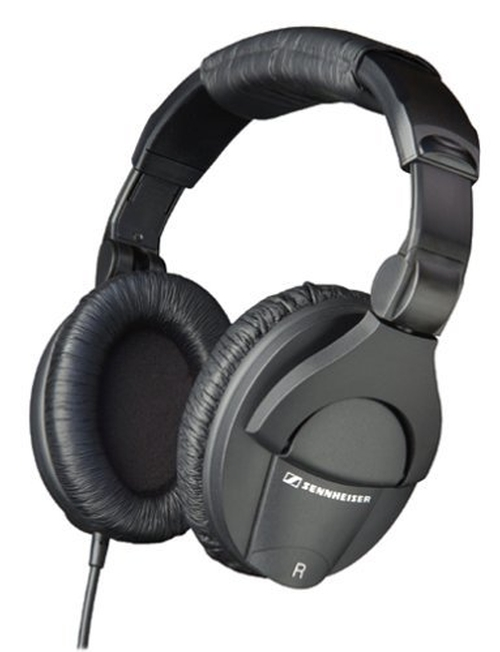 HD-280 PRO Headphones by Sennheiser in Straight Outta Compton