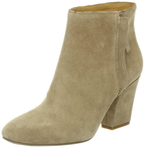 Women's Darsy Ankle Boot by Nine West in Ouija
