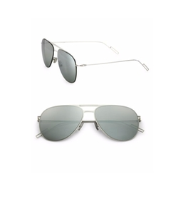 Aviator Sunglasses by Dior Homme in Lethal Weapon