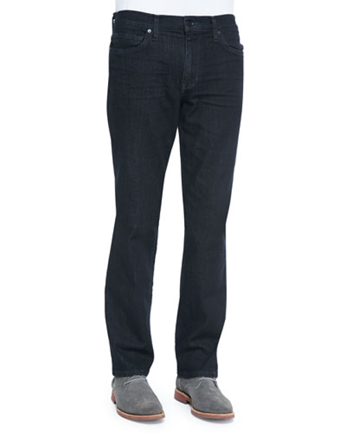 Classic Cullen Tonal Straight-Fit Jeans by Joe's Jeans in Boyhood