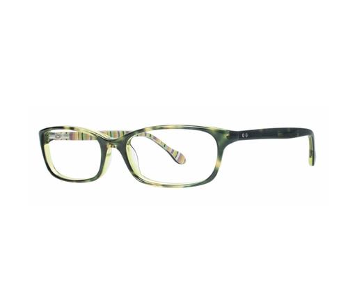 Linney Tortoise Eyeglasses by Lilly Pulitzer in Modern Family - Season 7 Episode 18
