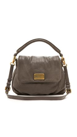 Classic Q Lil Ukita Bag by Marc by Marc Jacobs in New Year's Eve