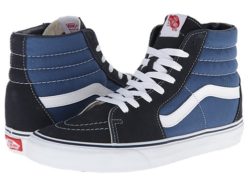 SK8-Hi Core Classics Sneakers by Vans in Modern Family - Season 7 Episode 20