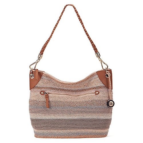 Portola Hobo Bag by The Sak in Sixteen Candles