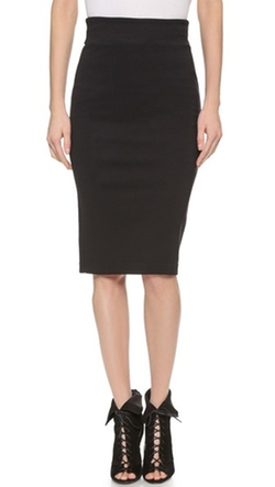 Pencil Skirt by 5th & Mercer in Mr. & Mrs. Smith