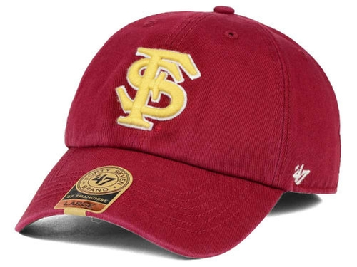 Florida State Seminoles NCAA Cap by '47 in The Ranch -  Looks