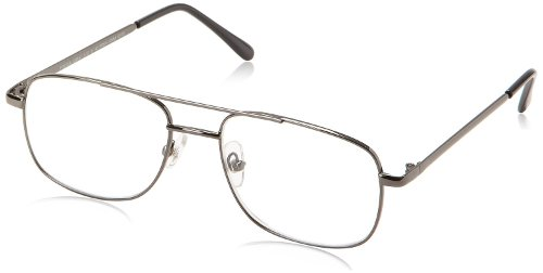 Oval Reading Glasses by Foster Grant in Kick-Ass