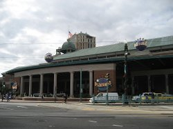 New Orleans, Louisiana by Harrah's New Orleans Hotel and Casino in Contraband