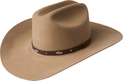 Hardin Hat by Bailey Western in Jane Got A Gun