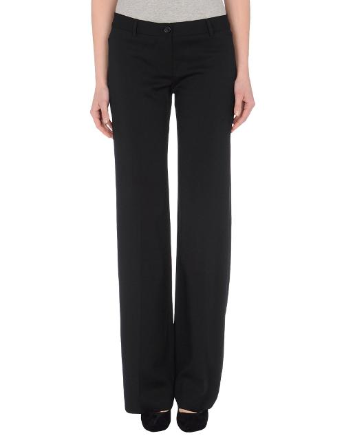 Casual Wool Pants by Adele Fado in St. Vincent