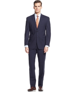 Multi-Striped Suit by Michael Michael Kors in Suits