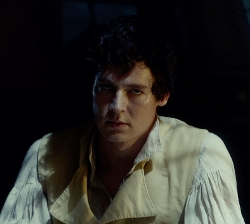 Custom Made Vest (Herman Melville) by Julian Day (Costume Designer) in In the Heart of the Sea