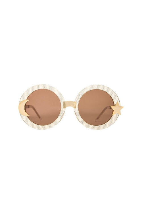 Luna Sunglasses by Wildfox Couture in Jem and the Holograms